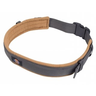 JS Products 57001 Dickies 3 in. Padded Belt