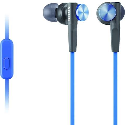 Sony 3.5mm Jack Wireless In-Ear Headphones