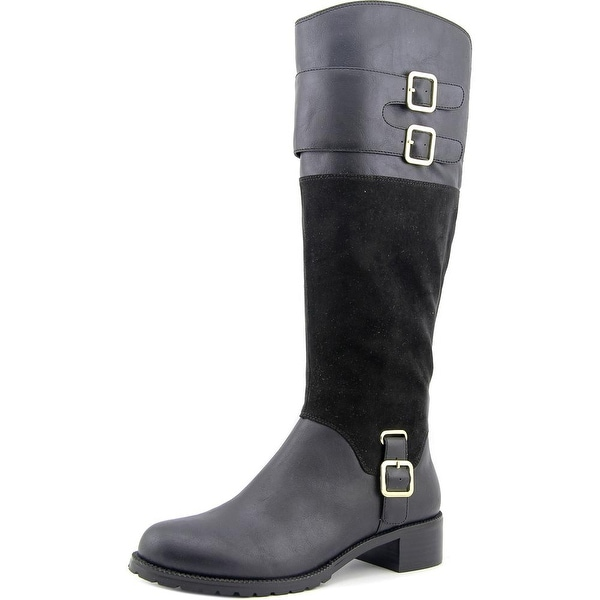 Bella Vita Adriann II Women Black/Black Boots