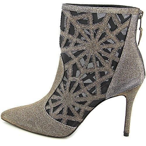 Stuart Weitzman Womens Bestinshow Pointed Toe Ankle Fashion Boots