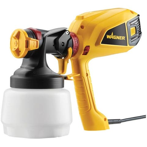 Wagner 0520008 Control Painter Hand Held Paint Sprayer