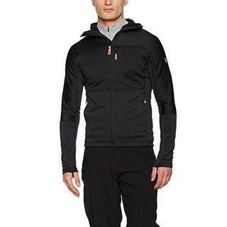 Fjall Raven Mens Abisko Trail Fleece