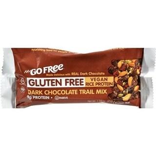 Nugo Nutrition - Dark Trail Mix Bar ( 12 - 45 GRM)