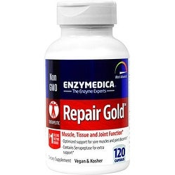 EnzyMedica Repair Gold - 120 Capsules