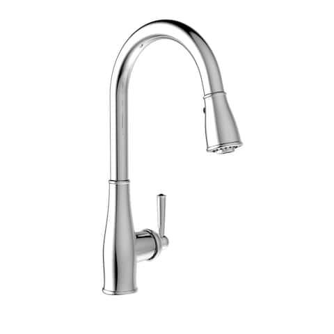 Belanger RUS78 Single Handle Pull-Down Kitchen Faucet