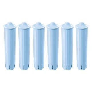 Replacement Coffee Filter For Jura ENA Micro 1 Coffee Machines - 6 Pack