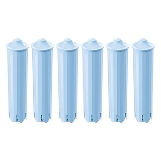 Replacement Coffee Water Filter for Jura 71445 / CMF001 (6-Pack) Replacement Filter