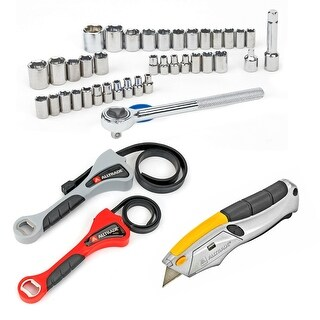 TradesPro Home Tools Combo Kit - 830329