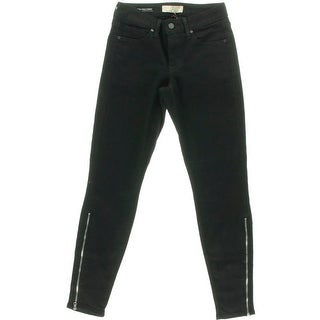 CJ by Cookie Johnson Womens Denim Skinny Fit Ankle Jeans - 27