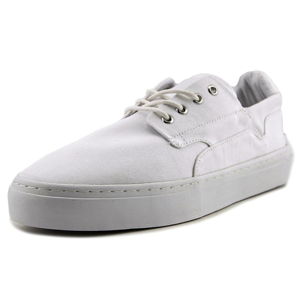 Clear Weather Eighty Men White Sneakers Shoes