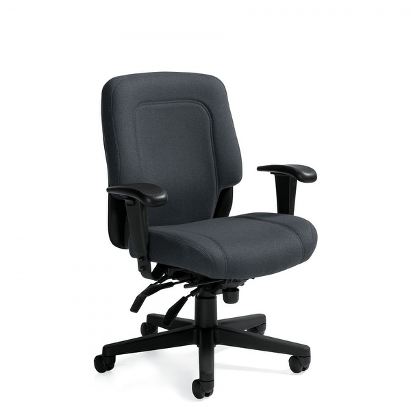 Incredible Alecto Big Tall Office Chair Beutiful Home Inspiration Aditmahrainfo