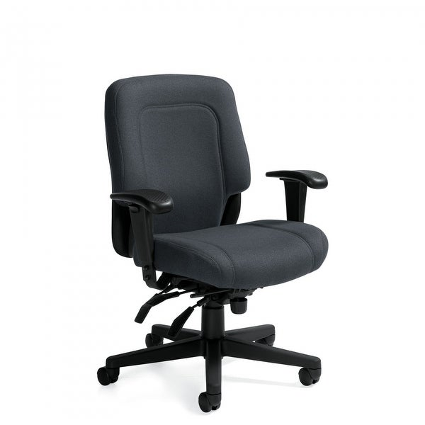 Astounding Alecto Big Tall Office Chair Home Interior And Landscaping Palasignezvosmurscom
