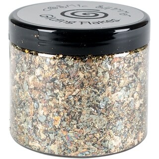 Cosmic Shimmer Gilding Flakes 200Ml-Summer Meadow
