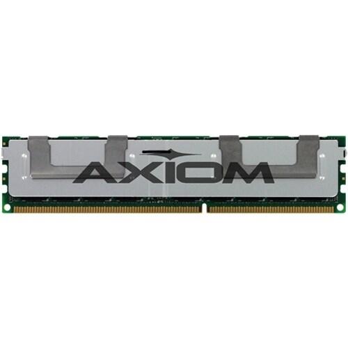 """Axion A6761616-AX Axiom PC3L-12800 Registered ECC 1600MHz 1.35v 8GB Dual Rank Low Voltage Module - 8 GB - DDR3 SDRAM - 1600 MHz"