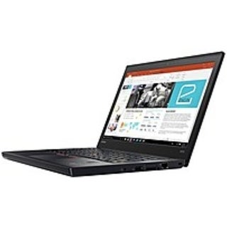 Lenovo ThinkPad X270 20K6000RUS Notebook PC - Intel Core i7-6500U (Refurbished)