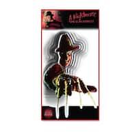 Nightmare on Elm Street Freddy Floor Gore Claw Decoration