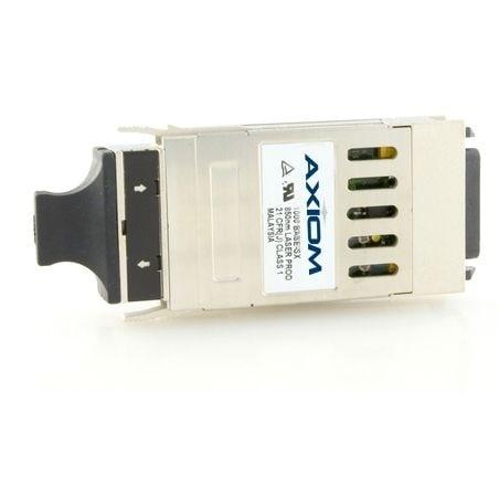 Axion GBIC-LH-70-AX Axiom GBIC-LH-70-AX GBIC Module for Alcatel - 1 x 1000Base-LH1 Gbit/s