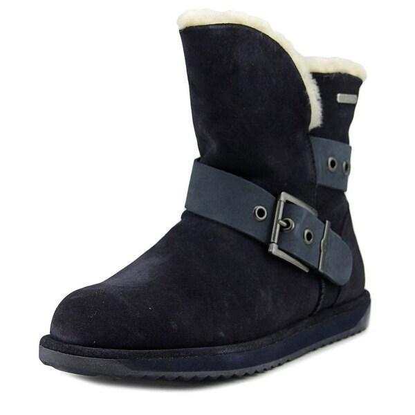Emu Australia Parkes Women Indigo Snow Boots