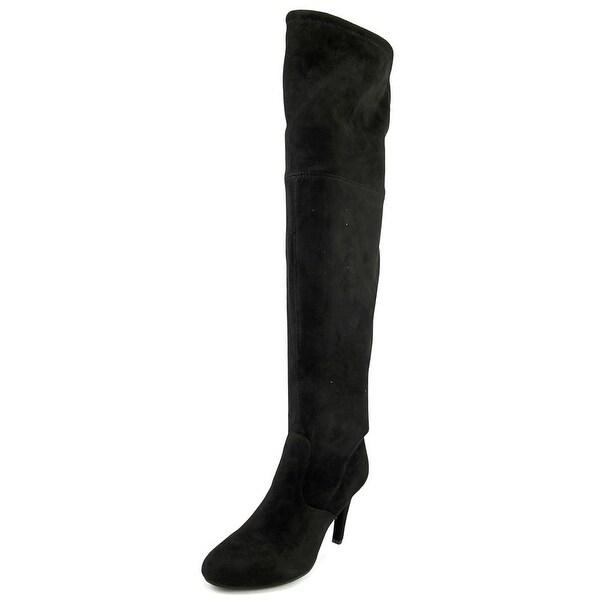 Rialto Calla Women Black Boots