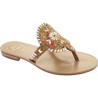 75f4b7087550 Jack Rogers Women s Gretchen Heeled Sandal. SALE ends in 2 days. Quick View