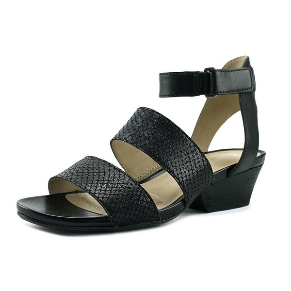 Naturalizer Gracelyn Women Black Sandals