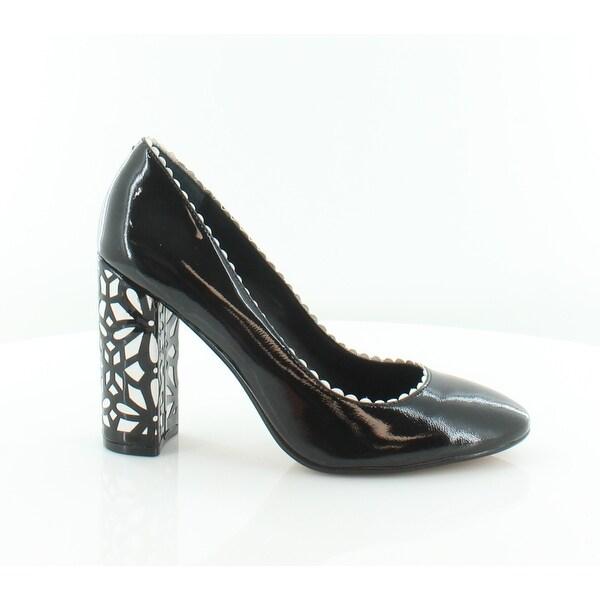 Nina Idra Women's Heels Black