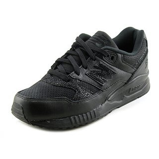 New Balance ML530 Men Round Toe Synthetic Sneakers