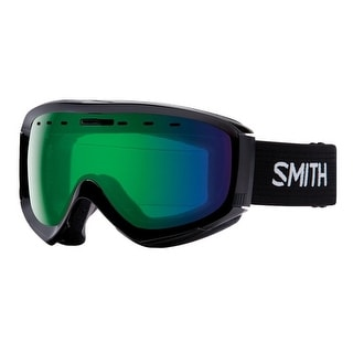 Smith Optics Goggles Adult Prophecy OTG Eyeglass Compatible PR6