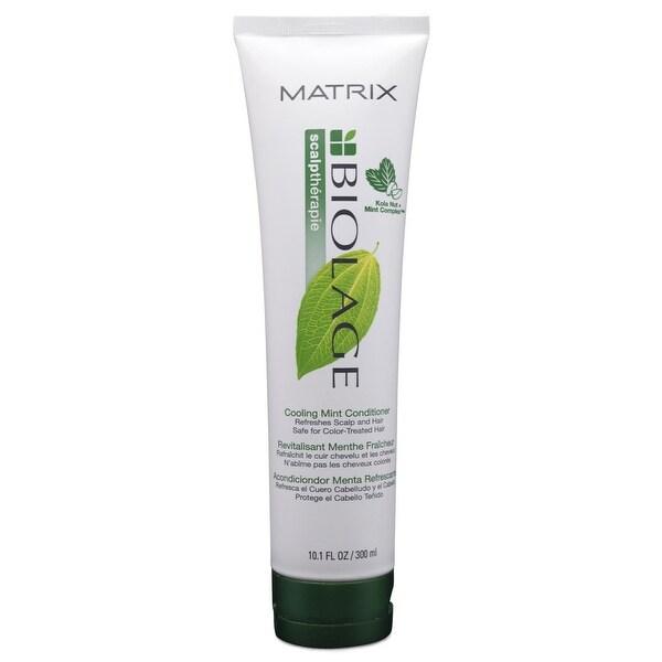 Matrix Biolage Cooling Mint Conditioner 10.1 fl Oz