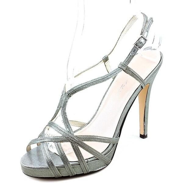 Caparros Highlight Women Open-Toe Synthetic Slingback Sandal