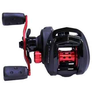Abu Garcia 1365368 Garcia Black Max Low Profile Reel
