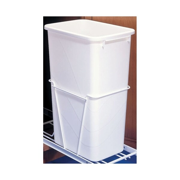 Rev-A-Shelf RV-50-8 RV Series Single Bin 21 75