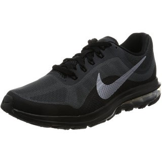 Nike Air Max Dynasty 2 Anthracite/Black/Metallic Cool Grey Women's Running Shoes