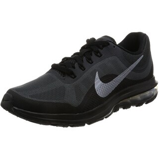 Nike Women Air Max Dynasty 2 Running Shoe - Anthracite/ Black