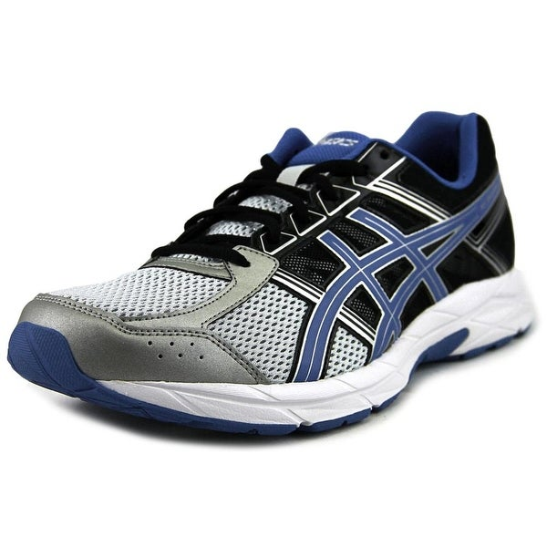 Asics Gel-Contend 4 GS Men 4E Round Toe Synthetic Blue Running Shoe