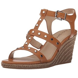 Womens Via Spiga Women's Fabrizie Gladiator Sandal On Sale Online Size 38