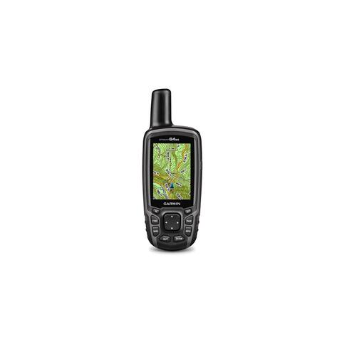 GPSMAP 64st Handheld GPS Topo US 100K GPSMAP 64st Handheld GPS Topo US 100K - Multicolor