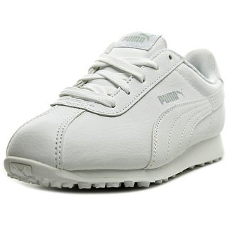 Puma Turin Round Toe Synthetic Sneakers