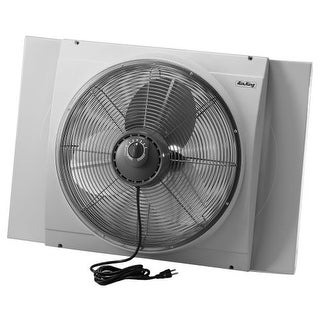 Iliving 10 Inch Variable Speed Shutter Exhaust Fan Wall Mounted Free Shipping Today