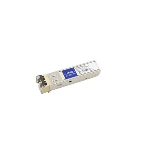 Addon 0061004008-Aok Lc 1000Base-Sx Gigabit Ethernet Sfp (Mini-Gbic) Tranvr 550M