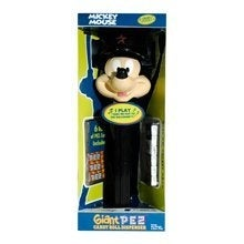 Houston Astros Mickey Mouse Giant Pez