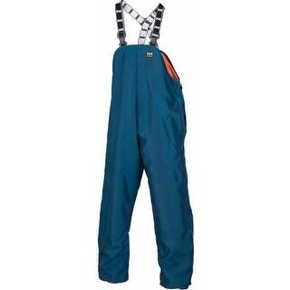 Helly Hansen Workwear Mens Armour Bib Pant - Cobalt - 4XL