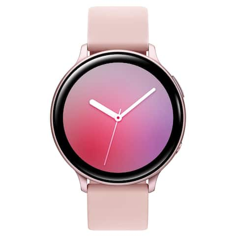 Refurbished 40mm Samsung Galaxy Watch Active 2 Pink Gold