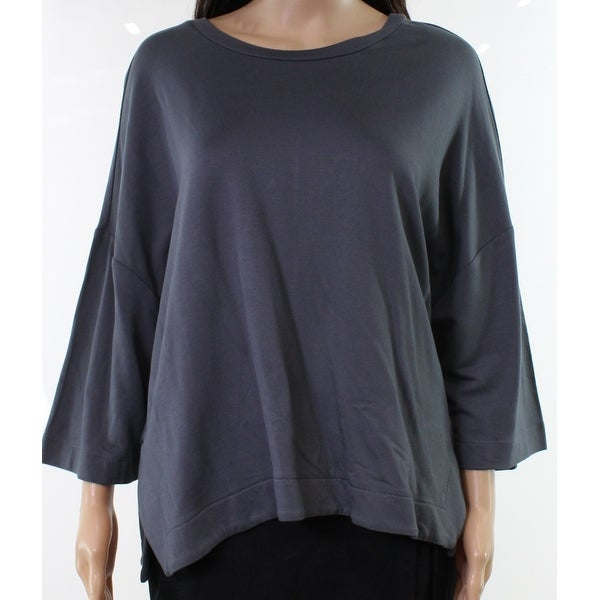 8bb62c7c3f658 Shop H By Bordeaux Womens Dolman Sleeve Scoop Neck Sweater - Free Shipping  On Orders Over  45 - Overstock.com - 26999656