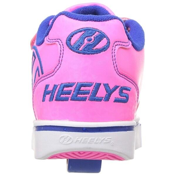 Heelys Unisex Kids Vopel X2 Tennis Shoe
