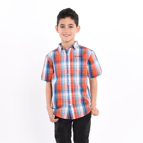 Rooster S/S Shirt