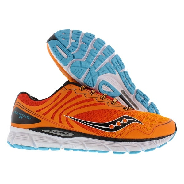 Saucony Breakthru 2 Running Men's Shoes Size - 9 d(m) us