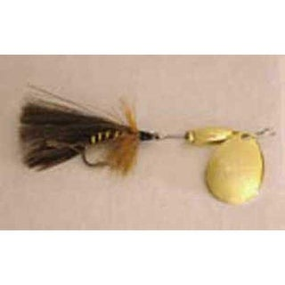 Joes Flies Super Strikers #4 Marsh Brown