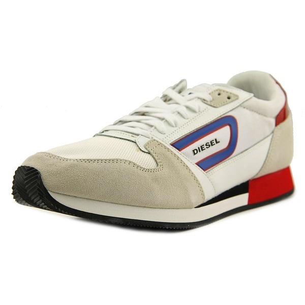 Diesel Owens Men   Synthetic  Fashion Sneakers