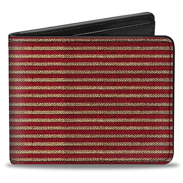 Buckle-Down Bifold Wallet United States